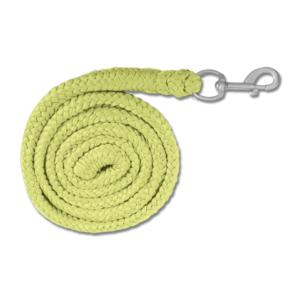 Lunghina da riposo con moschettone a carabina – Lime