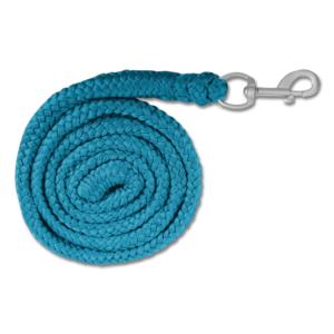 Lunghina da riposo con moschettone a carabina – Azzurro