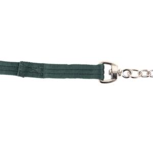 Lunghina con Catena Soft – Verde