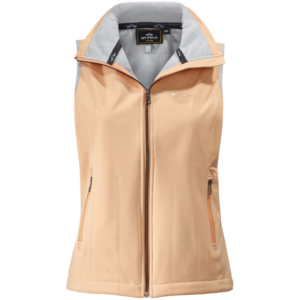 Gilet in Softshell Symons Pesca