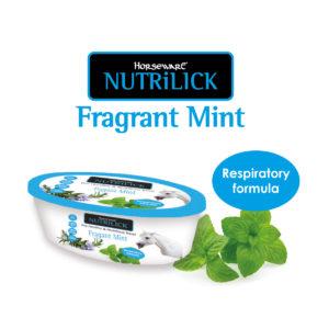 Nutrilick – Menta