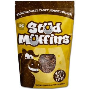 Stud Muffins 410gr