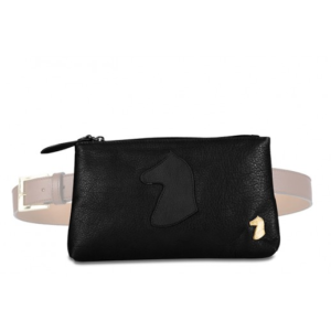 Belt Bag J Nero