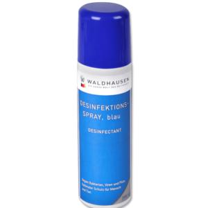 Spray Disinfettante Blu 200ml