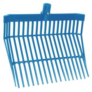Forca in Plastica Azzurra