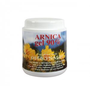 Arnica Gel 90% -1L