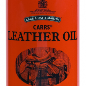 Carrs Leather Oil – 300ml