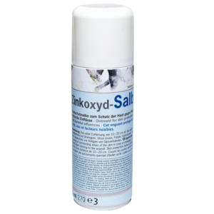 Spray all'Ossido di Zinco 200ml