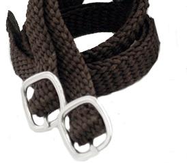 Cinturini Speroni Marroni nylon