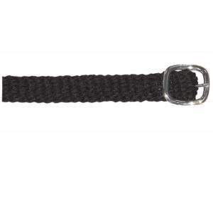 Cinturini Speroni Nero nylon