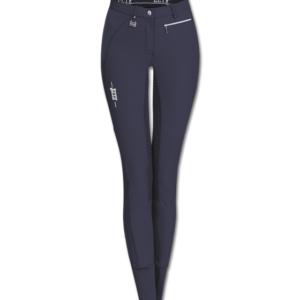 Pantaloni Golden con Grip Blu