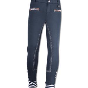 Pantaloni Bambina Bella – Elt