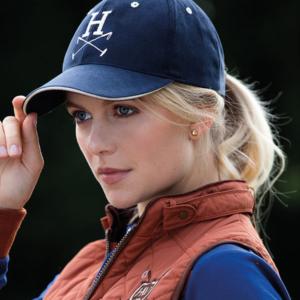 Baseball Cap Blu – Horseware