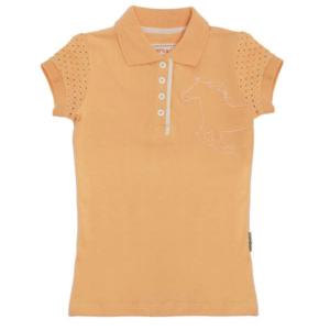 Polo Pique Bambina Sunburst – Horseware
