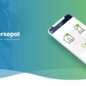 horsepal app e sensore equitazione