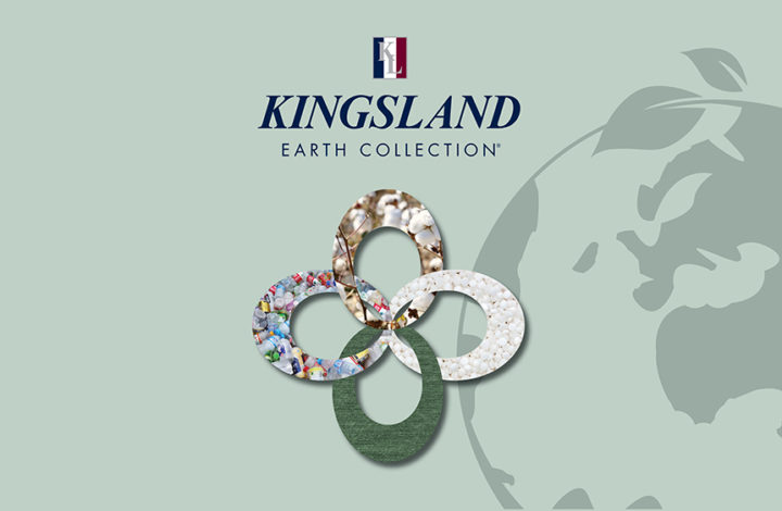 Earth Collection – Because We Care